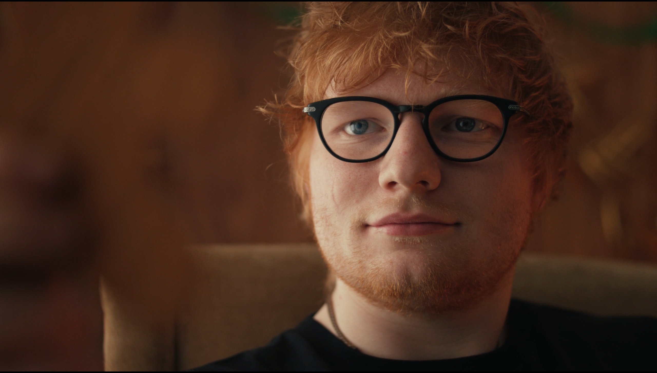 Spotify 'Ginger Ed Man'